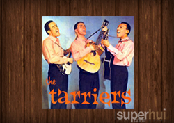 The Tarriers (1956)
